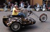 Spike Bike