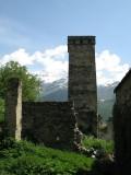 Mestia, Svaneti