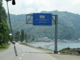 Sarpi, Turkish border