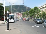 Tbilissi - Baratashvili str.