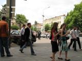 Tbilissi - Rustaveli ave.
