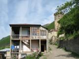 Mestia - Eka's homestay