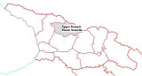 Svaneti - Svanétie