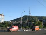 Marjanishvili bridge