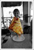 Jaime loves that Rosco's Pizza