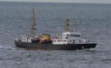 Law Enforcement vessels .Customs . Pilotage.