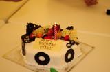 Ryan 10th Birthday - SAFRA Jurong
