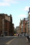 ShenJie - Glasgow