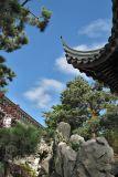 Dr. Sun Yat-Sen Memorial Garden, Vancouver, British Columbia