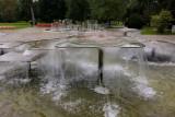 Stuttgart fountains