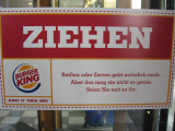 Ulm Burger King