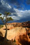 Clearing Storm at Bryce Amphitheater