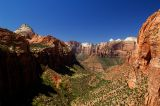 From Canyon Overlook