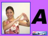 Mahalo for sharing your A-L-O-H-A!