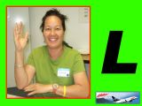 L for Lihue Station!