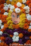 Día de los Muertos en Patzcuaro y Morelia 2009