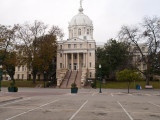 McLennan County Courthouse - Waco, Texas