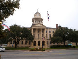 Bell County Courthouse - Belton, Texas