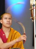 Tashi Lhunpo Monks From Tibet
