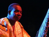 A Magestic Performance From The King Of Kora