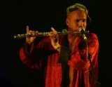 Simultaneous Flute & Beatboxing From Nathan Flutebox Lee