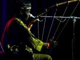 Malam Mamane Barka From Niger Plays The Biram