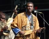 Malian Maestro Bassekou Kouyate