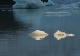 Crystal Icebergs