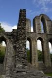 Llangollen Valle Crucis Abbey