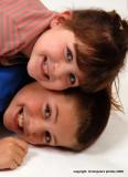 Mia & Liam