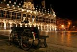 Ladeuzeplein - Leuven