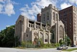 The City Methodist Church