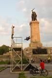 A Trip to Bulgaria, Summer 2008