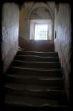 ex convento stairway