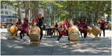 Japanese Obon Dance Festival Bryant Park
