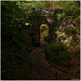 The Ramble Arch