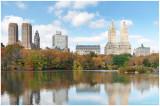 Central Park West Apartments