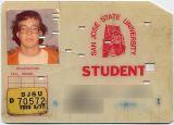 Student ID - SJSU
