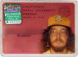 Student ID - CSUF