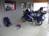 Yukon Harley Davidson in Whitehorse