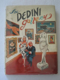 The Dedini Gallery (1961) (inscribed)