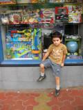 Bombay Toy Store