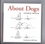 About Dogs (2009) (inscribed)