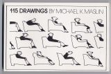 115 Drawings (1977) (inscribed with original drawing)