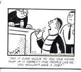 Original cartoon (1964)