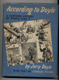 According to Doyle (1943) (inscribed with original colored drawings)