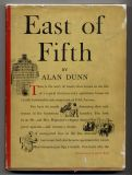 East of Fifth (1948) (inscribed by Dunn and Mary Petty)