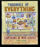 Theories of Everything (2006) (inscribed)