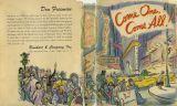 Come One, Come All! (1949)