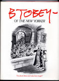 B. Tobey of the New Yorker (1983) (signed)
